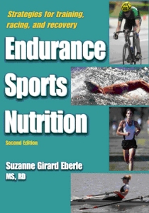 photo of Endurance Sports Nutrition book