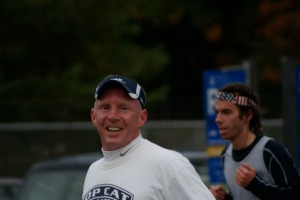 Photo of Michael Daly at UNH 5K - 2011