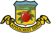 applecrest farm logo