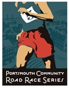 Portsmouth community road race series logo
