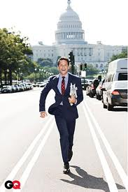 photo of Rep. Aaron Schock
